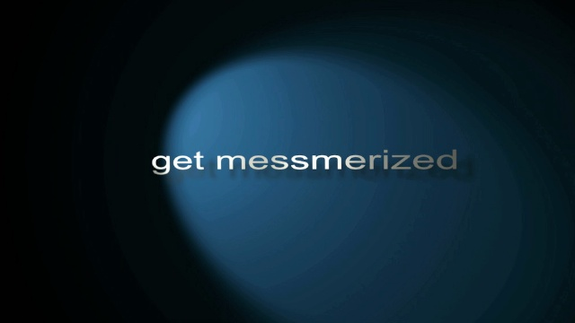 get messmerized